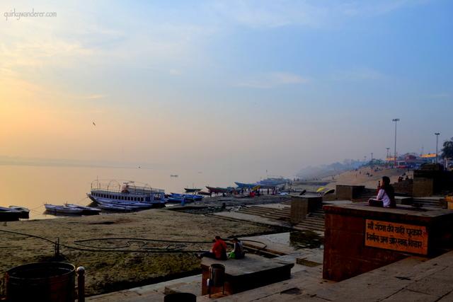 ghats morning 2
