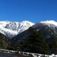 Au ski sans gluten sans lactose.... Bons plans en Vésubie inside!