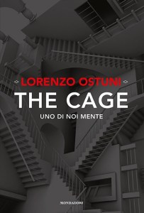 The cage Qui si legge