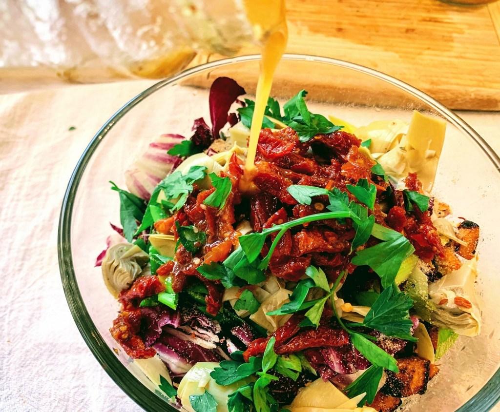 Veggie Quinoa Bowl_dressing of choice_1200px