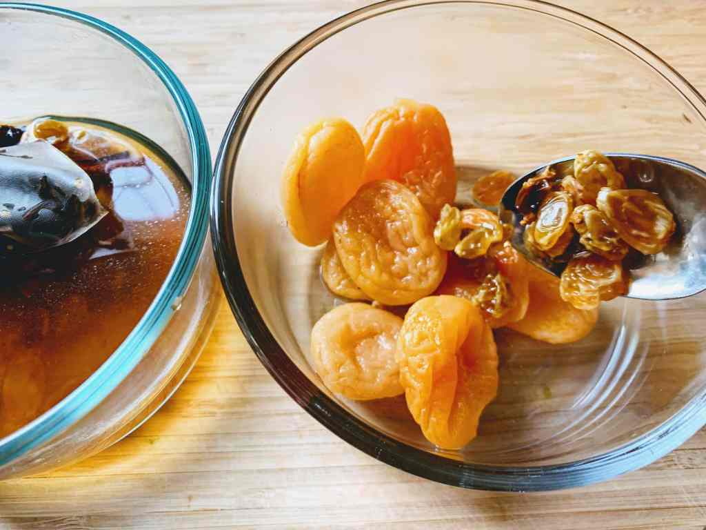 Apricot Golden Raisin Oats_remove fruit