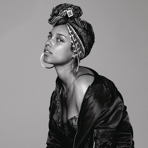 "Alicia Keys Is Back With New Song ""In Common"" [Audio]"