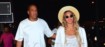 Beyonce Throws Shade At Jay-Z With Lemonade Outfit