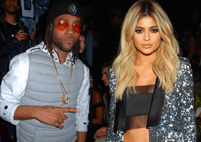 PND And Kylie Jenner Relationship Pretty Much Is Confirmed.