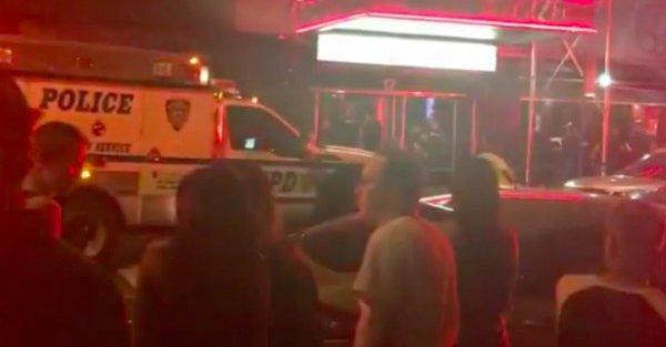 1 Dead, 3 Wounded In Shooting During T.I. Concert At Irving Plaza