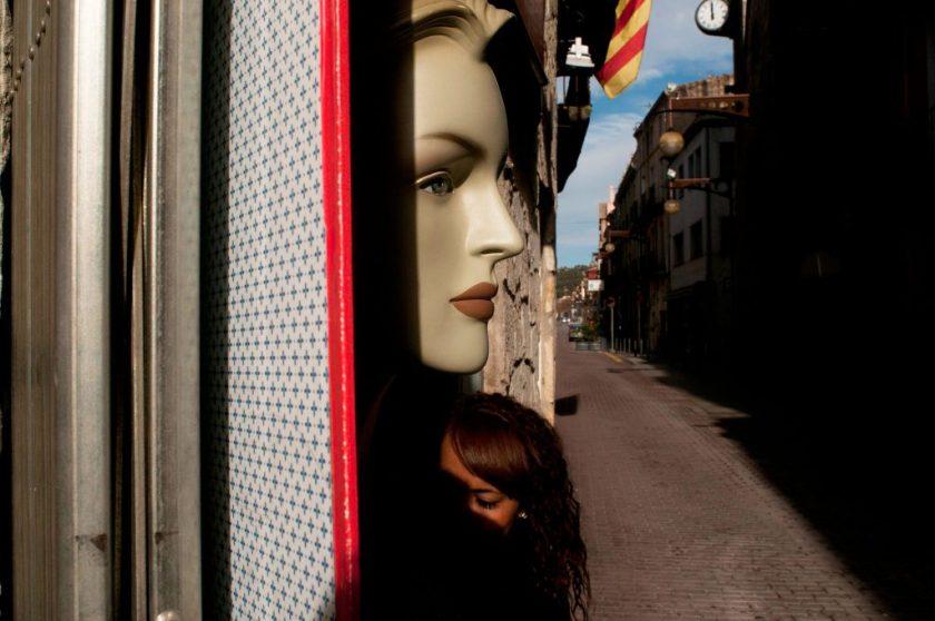 Taller de Fotografía Urbana en San Sebastián · QuitarFotos © Marcelo Caballero