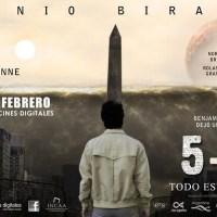 5-5-5 La película de Parravicini COMPLETA