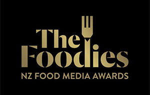 The Foodies - NZ Food Media Awards.