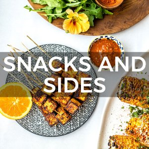 Snacks and sides