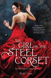 Girl in the Steel Corset