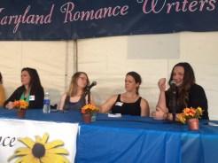 Jen McLaughlin, Tessa Bailey, Jennifer Armentrout