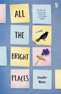 all these bright places