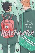 Heartstopper v 1