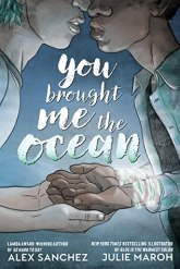 Your Brought Me an Ocean
