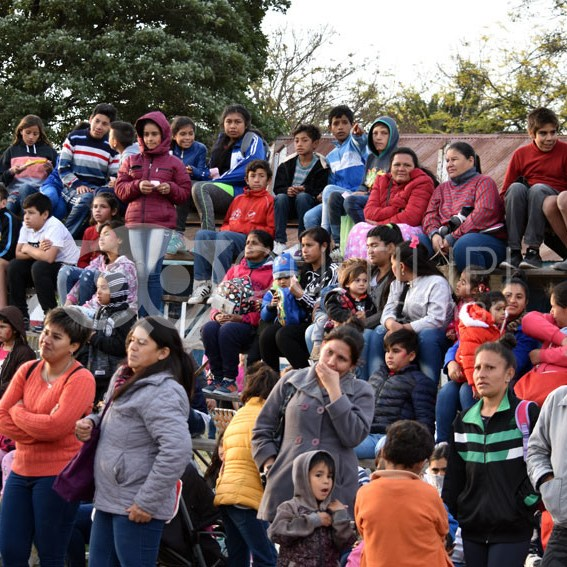 """Multitudinaria celebración por el """"Día del Niño"""" 7"""
