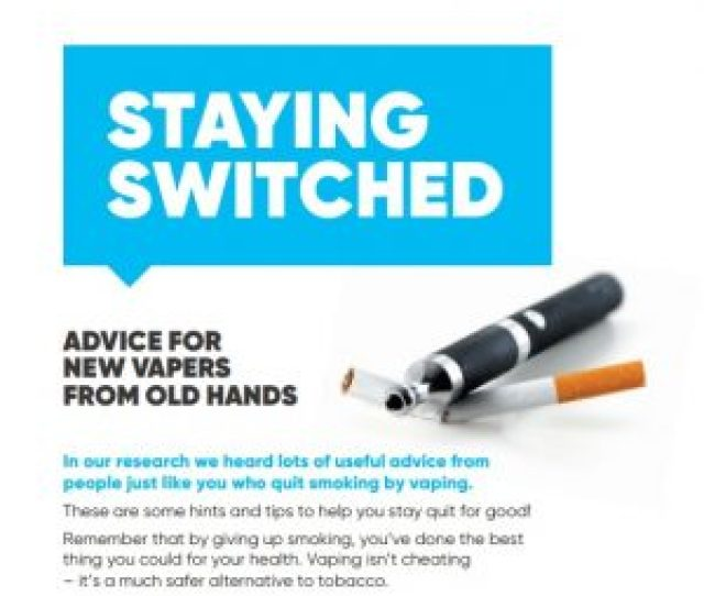 When People Who Smoke Make The Initial Switch To Vaping It Can Be A Tricky Journey Many New Vapers Really Want To Make It A Successful Transition
