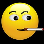 Smiley Smoker