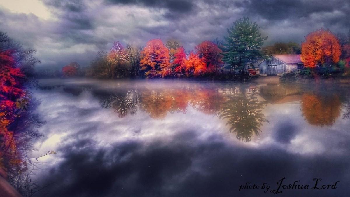 Joshua Lord fall color
