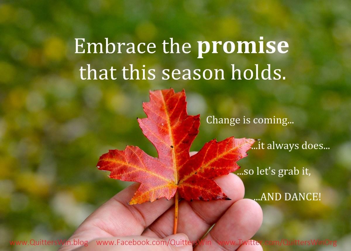 season holds promise