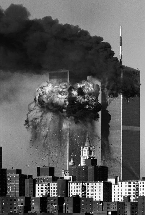 A 9/11 Story