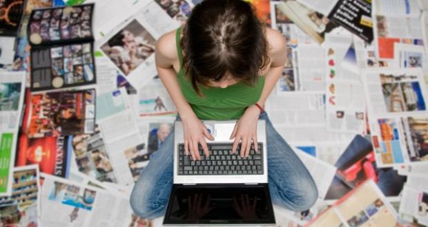 Expectativas de una estudiante de periodismo