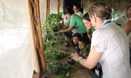 Yucatán se suma a la celebración de Semana de la Diversidad Biológica