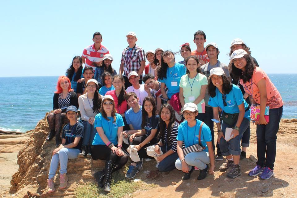 Participantes . Foto: Guadalupe López