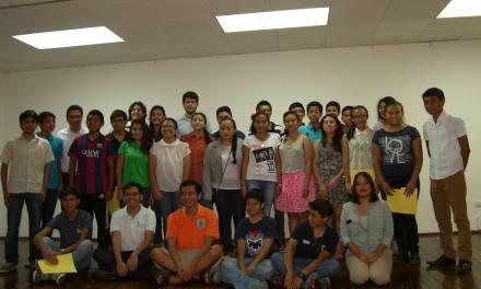 Física, matemáticas y risas: un trinomio posible
