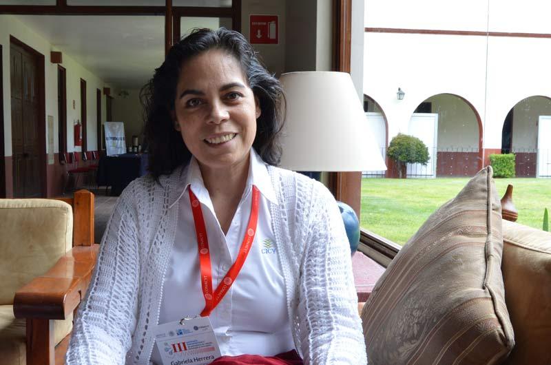 Gabriela Herrera Martínez