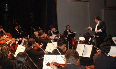 Concierto de la Orquesta de Cámara de la UADY