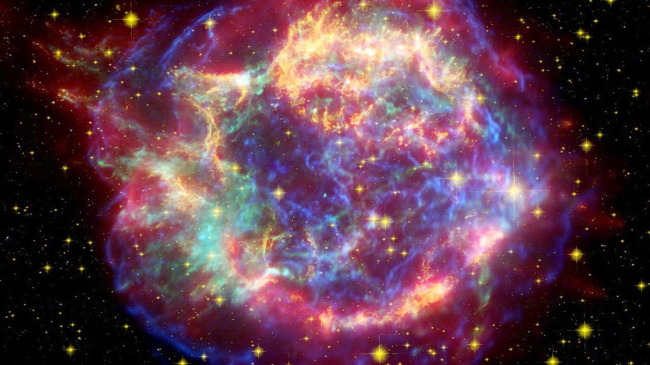 Resultado de imagen para muerte estrellas