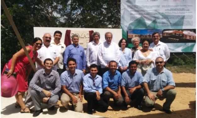 Llegan matemáticas del Cimat a Yucatán