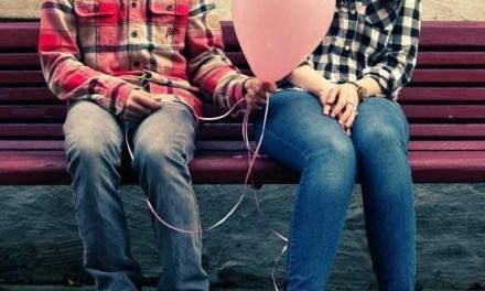 El proceso bioquímico del enamoramiento