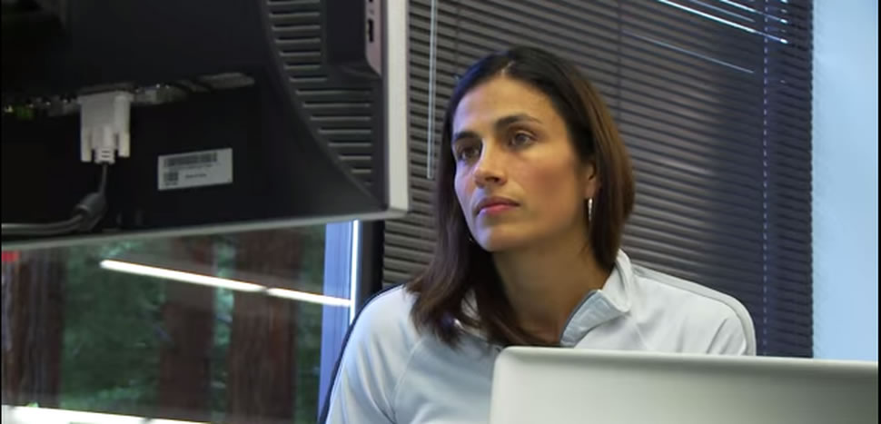 Raquel Romano | Foto: http://www.cnet.com