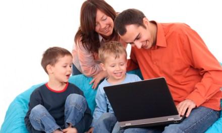 ¿Cómo acercar la tecnología a los niños?