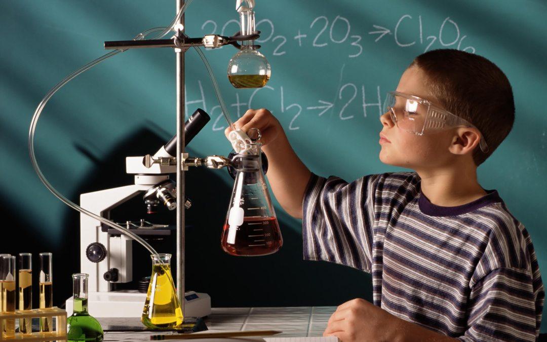 ciencia ds