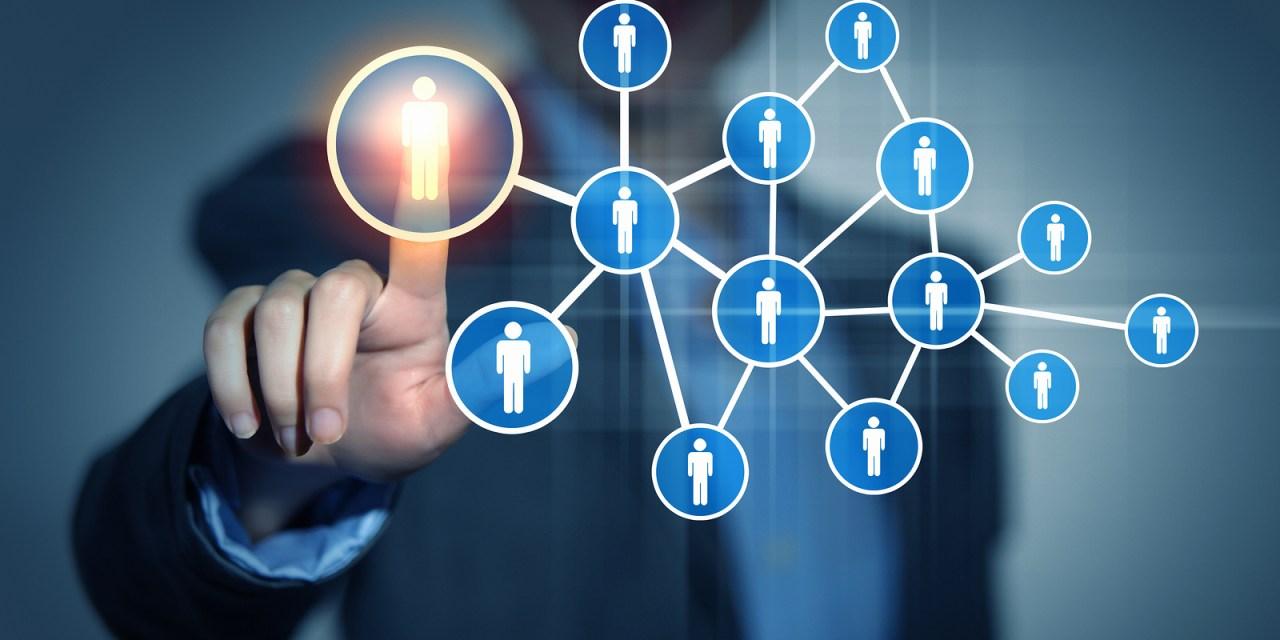 ¡Haz Networking!