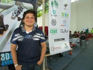 Camilo Heredia