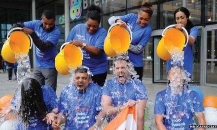Cómo el Ice Bucket Challenge ayudó a científicos de la ALS