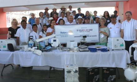 La UADY fortalece y amplía su Programa de Voluntariado