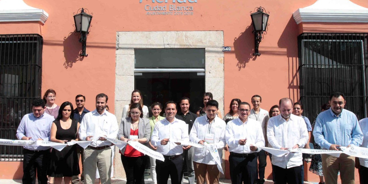 Abre sus puertas el Centro Municipal de Emprendedores