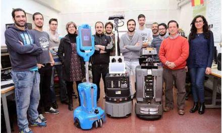 ¿Cómo un robot podría ayudar a los adultos mayores?