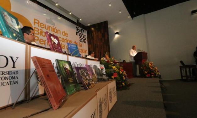 Las bibliotecas fortalecen la educación, la preservación y difusión de la cultura