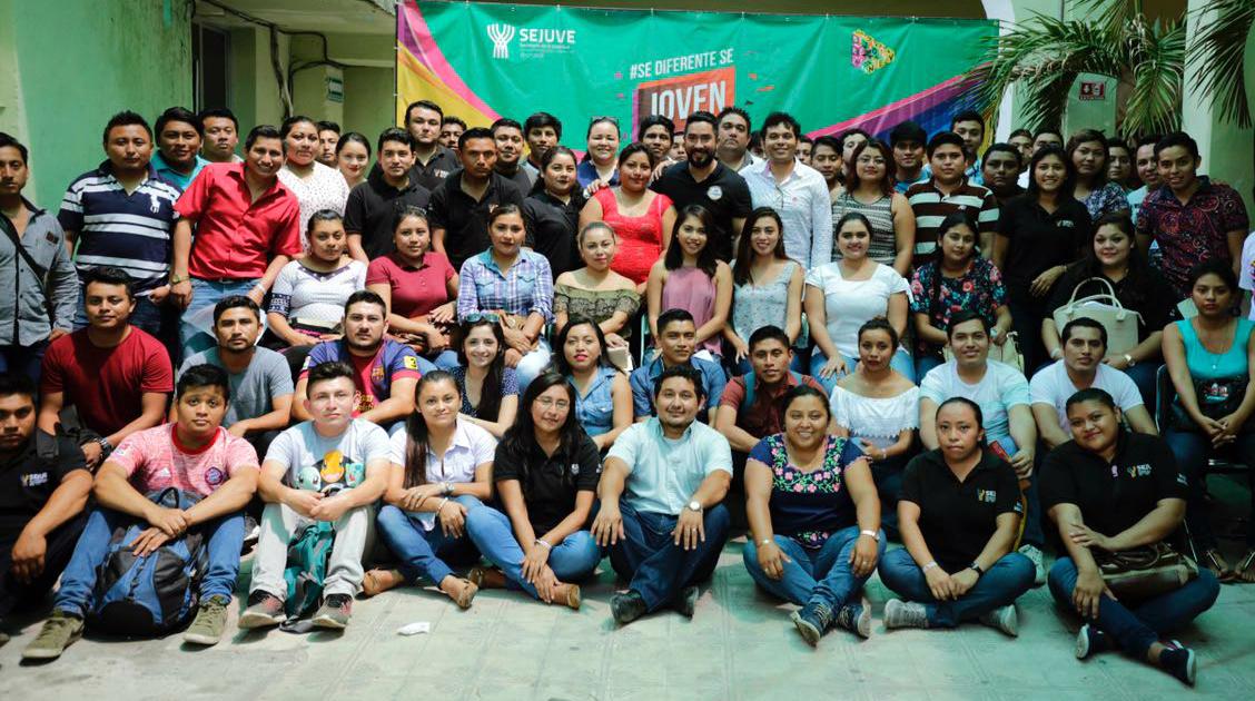 Prepara Sejuve Convocatoria para Emprendedores