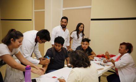 Profesionalízate y aprovecha tu servicio social: Sejuve