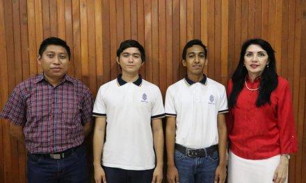 Estudiantes UADY representarán a México en competencias internacionales de Informática y Física