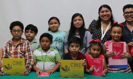 UADY promueve el hábito de la lectura en niños y jóvenes
