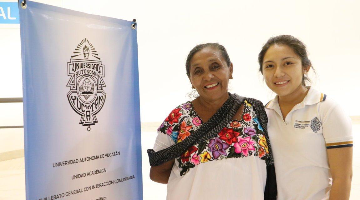 La UABIC con sello de servicio a la comunidad