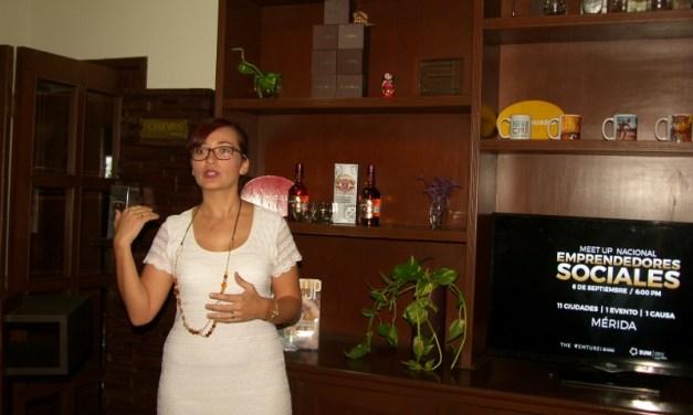 México exige Emprendedores Sociales