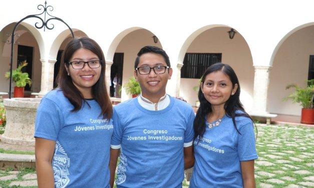"""Fomentan Vocaciones científicas con el  V Congreso """"Jóvenes Investigadores 2017"""""""